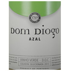 Dom Diogo Azal White 2020