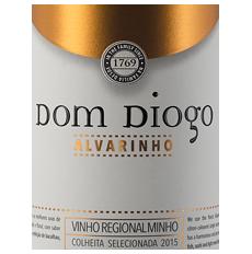 Dom Diogo Alvarinho White 2018