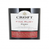 Croft Ruby Porto