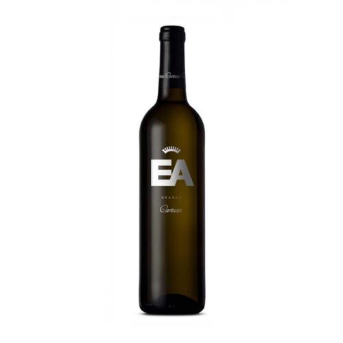 EA White 2019