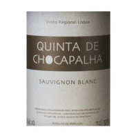 Chocapalha Sauvignon Blanc Branco 2019