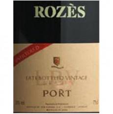 Rozes LBV Port 2014