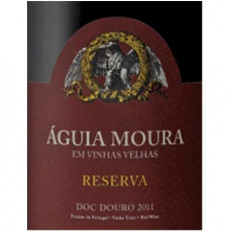 Águia Moura Reserva Old...