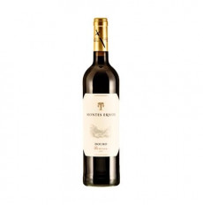 Montes Ermos Reserve Red 2018