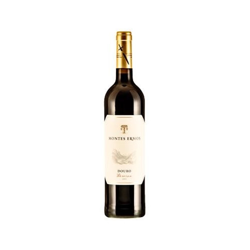 Montes Ermos Reserve Red 2019