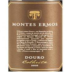 Montes Ermos Tinto 2019