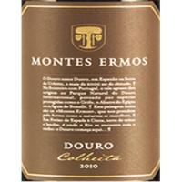 Montes Ermos Rouge 2019