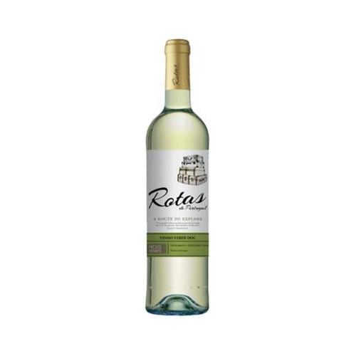 Rotas de Portugal Vinho Verde White 2018