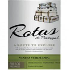 Rotas de Portugal Vinho...