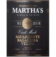 Marthas Bagaceira Velha Old...