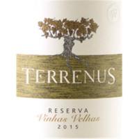 Terrenus Reserve White 2016