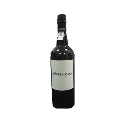 Alves de Sousa Vintage Port 2015