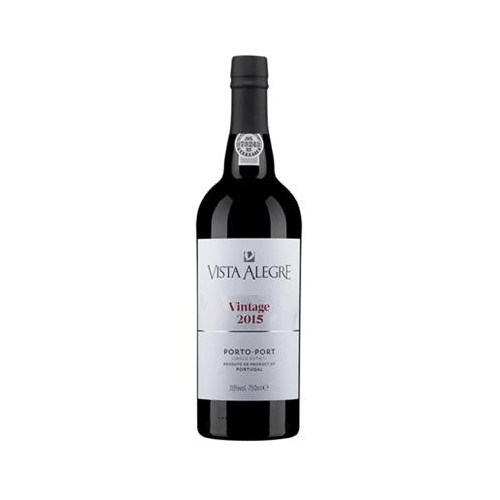 Vista Alegre Vintage Port 2015