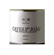Caves São João Brut Sparkling
