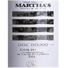Marthas Douro DOC Rouge 2019