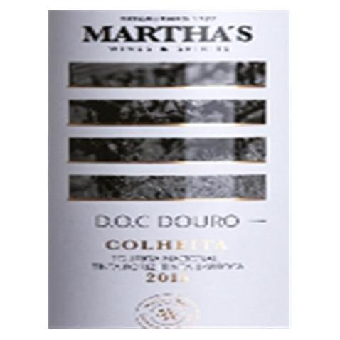 Marthas Douro DOC Red 2019