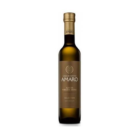 Casa de Santo Amaro Selection Olio Extravergine d'Oliva