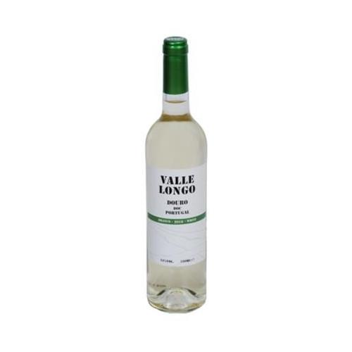 Valle Longo Weiß 2018