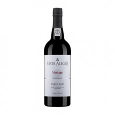 Vista Alegre Vintage Port 2014