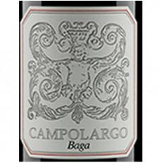 Campolargo Baga Red 2015