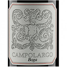Campolargo Baga Red 2016