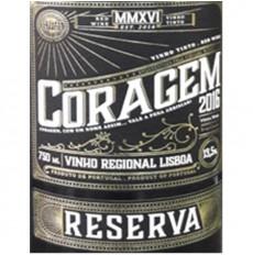 Vidigal Coragem Reserve Red 2017