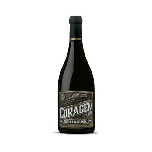 Vidigal Coragem Touriga Nacional Red 2018