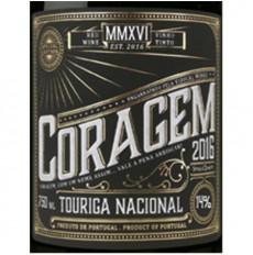 Vidigal Coragem Touriga...