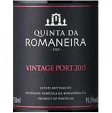 Romaneira Vintage Porto 2015