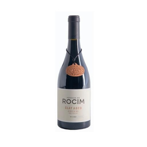 Herdade do Rocim Clay Aged Red 2015