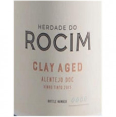 Herdade do Rocim Clay Aged...