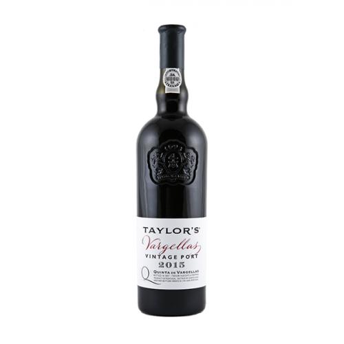 Taylors Quinta de Vargellas Vintage Portwein 2015