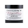 Taylors Quinta de Vargellas Vintage Port 2015