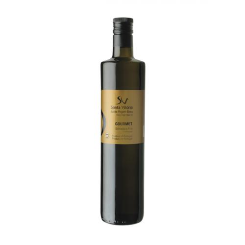 Casa de Santa Vitória Gourmet Extra Virgin Olive Oil