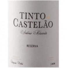 Fita Preta Castelão Red 2018