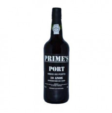 Primes 10 years old Tawny Port