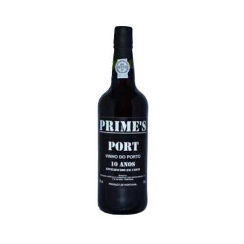 Primes 10 años Tawny Porto
