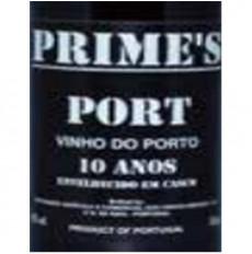 Primes 10 years Tawny Port