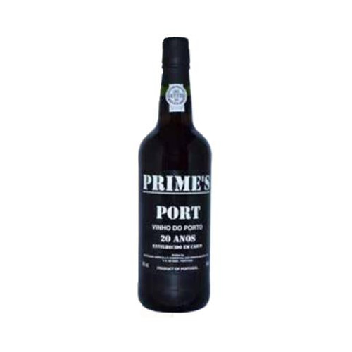 Primes 20 years old Tawny Port