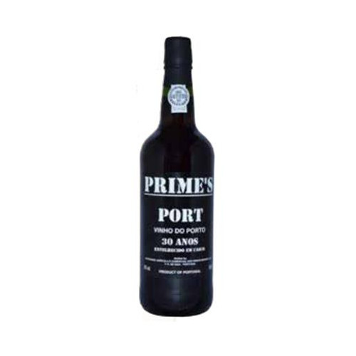 Primes 30 years old Tawny Port