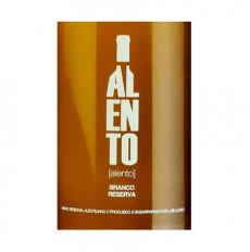 Alento Reserva Blanco 2018