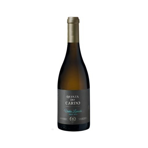 Quinta do Cardo Vinha do Lomedo White 2015