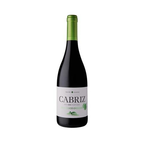 Quinta de Cabriz Biologic Red 2017