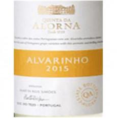Quinta da Alorna Alvarinho...
