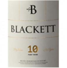 Blackett 10 Años Tawny Porto