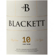 Blackett 10 years Tawny Port