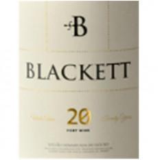Blackett 20 Años Tawny Porto