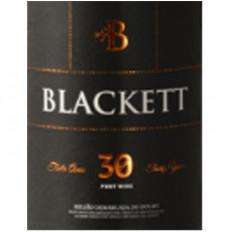 Blackett 30 Años Tawny Porto
