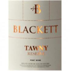 Blackett Tawny Reserva Porto
