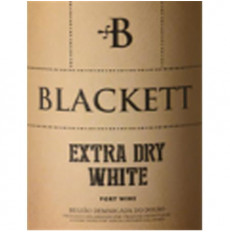 Blackett Extra Dry White Porto